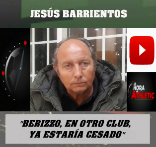 JESUS BARRIENTOS 18 19