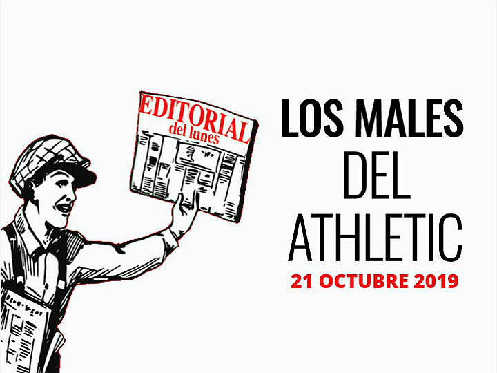 LOS MALES DEL ATHLETIC